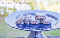 12 French Macarons Boston Free Delivery Mothers by OuLaLaMacarons, $22.00