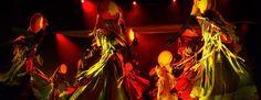"""The Confluence"", Shaman Dance Theatre, Turkey"