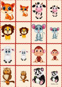 1 million+ Stunning Free Images to Use Anywhere Toddler Learning Activities, Animal Activities, Learning Games, Preschool Activities, Teaching Kids, Activities For Kids, Special Needs Teaching, Farm Animals Preschool, Sudoku