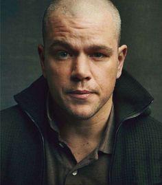 Matt Damon, Por Annie Leibovitz