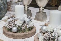 Bilder Weihnachten Okt. 2016   Willeke Floristik