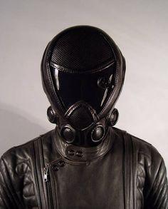Helmet - CyberPunk
