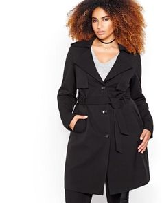 Manteau Trench