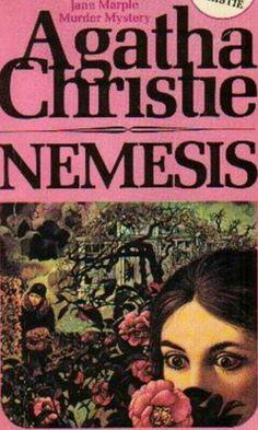 Agatha Christie still probably my favorite
