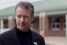 Happy Festivus! Rand Paul has some grievance he wants to air. - The Washington Post