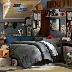 15 amazing tweenteen boy bedrooms teen boys teen and bedrooms