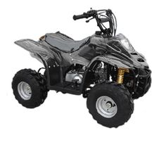 410BX ATV  More colors available in this youth size #ATV #UTV #4Wheeler #offroad