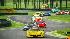 #MOTORSPORTS  #MOTORS PWC: VIR's SprintX weekend packs intensity, drama, surprises | MotorSportsTalk