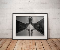 Black and White Bridge Printable Wall Art, Poster print, Wall art canvas, Modern art printable for your home Black And White Wall Art, Black White, Wall Art Prints, Poster Prints, Travel City, Iconic Photos, City Architecture, Gold Art, Printing Services