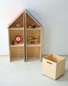 Kinkeliane muebles infantiles prácticos y versátiles http://www.minimoda.es