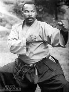 Soke Little John Davis, Founder of Kumite Ryu Jujitsu