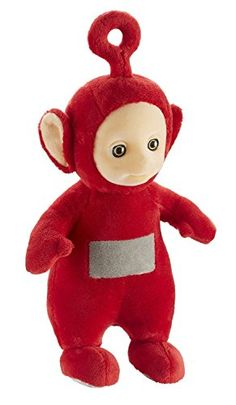 28b2b38719f3 Teletubbies 26cm Talking Po Soft Plush Toy Brand New *** You can find more