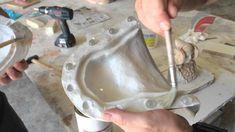 7 · Tutorial: Molde de silicona con carcasa