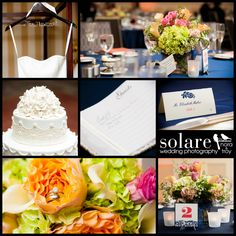 Sheraton Commander Hotel Wedding Photography Details