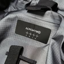 acronym clothing - Google Search