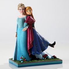 disney frozen jim shore | Thread: Frozen Disney Store Merchandise, What are you looking forward ...