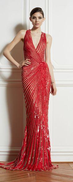 a4b96f9fbfe Vestidos De Gala, Vestidos Elegantes, Vestido De Ensueño, Alta Costura,  Moda Femenina