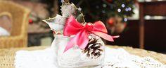 Valeria e Luca hanno scelto il periodo più gioioso dell'anno per sposarsi, nel cuore delle festività natalizie! Per rendere il lorogiornoindimenticabileabbiamo realizzatoogni decoro ispir…