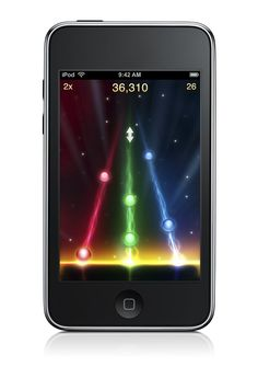 Apple iPod Touch 16 GB (2nd Generation) OLD MODEL  Price:	$224.98
