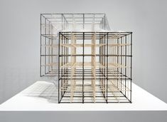 Cubes: Alois Kronschläger