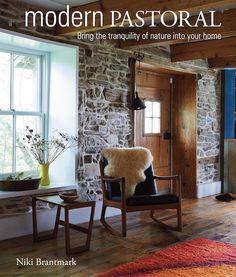 Sneak peek / Win a signed copy of my book - Modern Pastoral