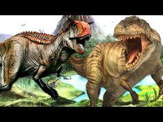 Animals Cartoon For Children | Animated Movies For Kids | Animals Videos | Rhymes For Children - YouTube