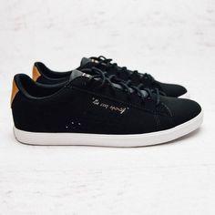 38b635e7592e7 Chaussures et baskets femme de marque pas cher - Pik and Clik. Le Coq  Sportif ...
