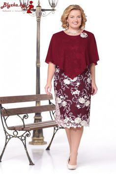 Платье женское Nn-237-3