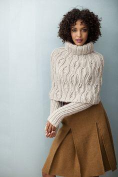 Womens knitted cape and mittens poncho boho cape palantine cloak shawl braided cape knit shrug bolero made to order custom made wool poncho Knitwear Fashion, Knit Fashion, Cozy Fashion, Ravelry, Pullover, Mode Style, Knit Patterns, Pulls, Knit Crochet