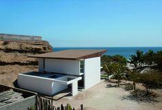Beach House at Punta Veleros  / Artadi Arquitectos