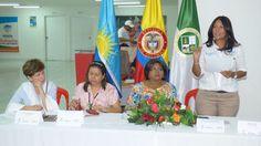 Alcaldesa encargada de Riohacha lideró tercer Consejo de Política Social