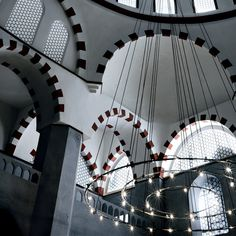 James Casebere Mosque (After Sinan) 2006-2008