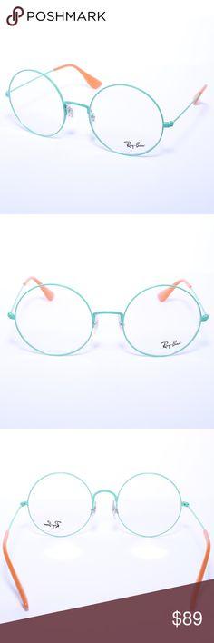 d86ce734d7b Ray Ban Eyeglasses RB6392 2939 Green Frames RX-ABL