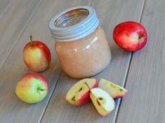 Hei! Dere som følger meg på Instagram, @bakekona, så kanskje at jeg kokte epler i går kveld. Re... Cantaloupe, Healthy Recipes, Healthy Food, Apple, Fruit, Blogging, Healthy Foods, Apple Fruit, Healthy Eating Recipes