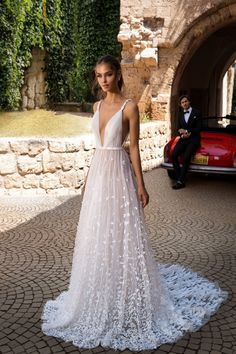 b095fc4ccb6f Οι 62 καλύτερες εικόνες από τον πίνακα Wedding Dress στο Pinterest ...
