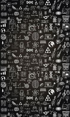 Math Wallpaper, Black Phone Wallpaper, Phone Screen Wallpaper, Neon Wallpaper, Wallpaper Space, Cellphone Wallpaper, Cartoon Wallpaper, Music Wallpaper, Batman Wallpaper Iphone