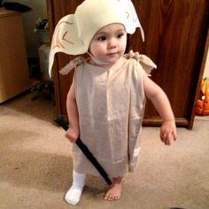 Dobby agora é um elfo livre...
