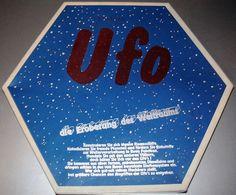 UFO: die Eroberung des Weltraums