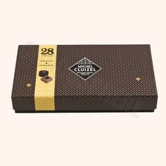 28 Assorted bonbons Box - 305g - Closed