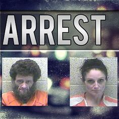 Henderson Couple Charged with Child Endangerment Meth Intoxication