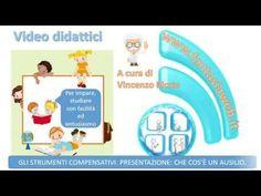 Strumenti Compensativi per DSA e alunni BES, introduzione - YouTube