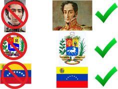 Quiero volver a MI VENEZUELA!
