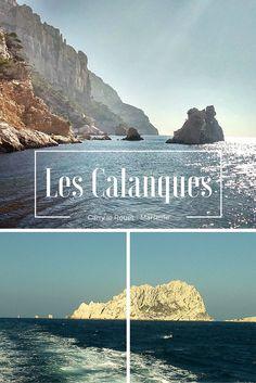Depuis Carry le Rouet, suivez nous pour une aventure en Bateau dans les fameuses Calanques de Marseille. Une beauté fragile à préserver.