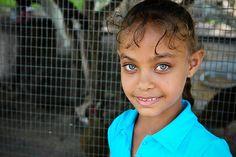 Europeans had dark skin, blue eyes years ago, according to science. Dark Skin Blue Eyes, Violet Eyes, Gorgeous Eyes, Amazing Eyes, Asian Eyes, Light Eyes, Mixed Babies, Cool Eyes, Eye Color