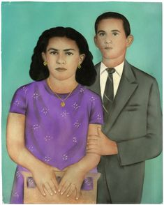 """From the late 19th century until the 1990s, retratos pintados (""""painted portraits"""") were common in rural northeastern Brazil: family portraits retouched to improve appearances. They were acts of transformation, and could make your family members appear rich, healthy, and beautiful, even the dead ones."""