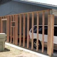How To Organize My Steel Carport The Nature Light In The