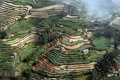 Kathmandu-Valley, Nepal