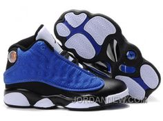 http://www.jordannew.com/kids-nike-air-jordan-13-shoes-black-blue-white-new-release-wfqsy4.html KID'S NIKE AIR JORDAN 13 SHOES BLACK/BLUE/WHITE NEW RELEASE WFQSY4 Only $89.12 , Free Shipping!