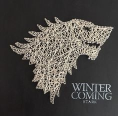Resultado de imagen para diy string game of thrones
