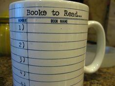 bookobsessed: What a wonderful mug (Source: coffeeandgrace) via flipthroughit